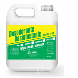 Frutal Desodorante Concentrado X 5 Lts