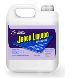 Detergente Liquido Baja Espuma X 5 Lts