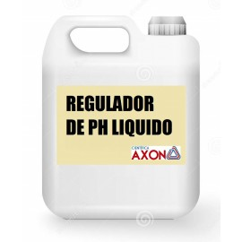Regulador de PH liquido x 5 Lts