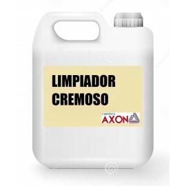 Limpiador Cremoso x 5Lts