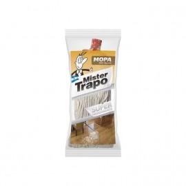 Mopin Blanca 170Grs Mr Trapo