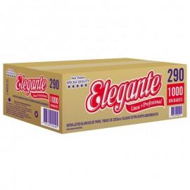 Servilletas Elegante 32X33 Caja X 1000Un