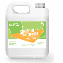 Shampoo P/Cabellos Neutro X 5 Lts