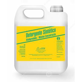 Detergente Liquido Std X 5 Lts