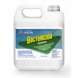 Bactericida Germicida X 5 Lts