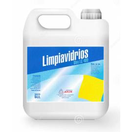Limpiavidrios Liquido X 5 Lts